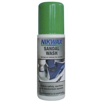 Nikwax Waterproofing SchuhzubehörNIKWAX SANDAL & SPORTSSHOE WASH, 125ML  - 30013 -