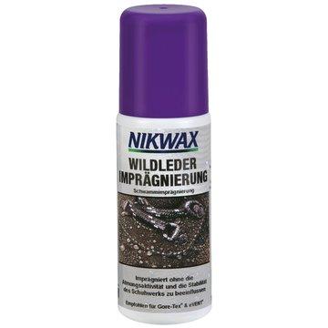 """Nikwax Waterproofing SchuhzubehörNIKWAX WILDLEDER-IMPRÃ""""GNIERUNG, 125ML  - 30015 -"""