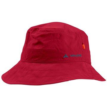 VAUDE HüteKIDS LINELL HAT II - 40008 rot
