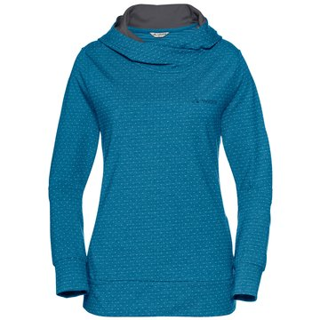 VAUDE PulloverWO TUENNO PULLOVER - 40032 blau
