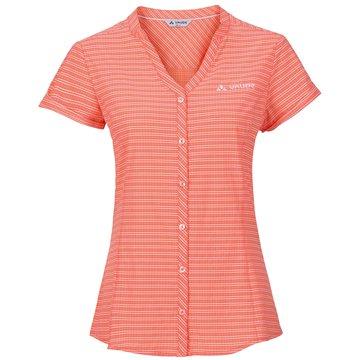 VAUDE Outdoorbekleidung Damen orange