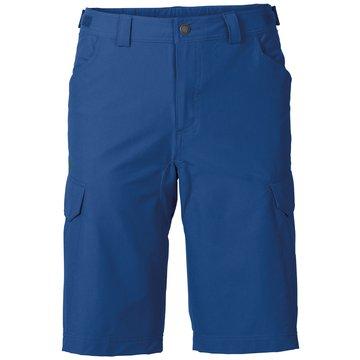 VAUDE Outdoorbekleidung Herren blau