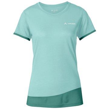 VAUDE T-ShirtsWO SVEIT SHIRT - 40398 grün