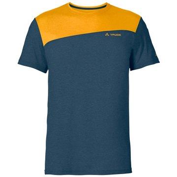 VAUDE T-ShirtsME SVEIT SHIRT - 40422 blau