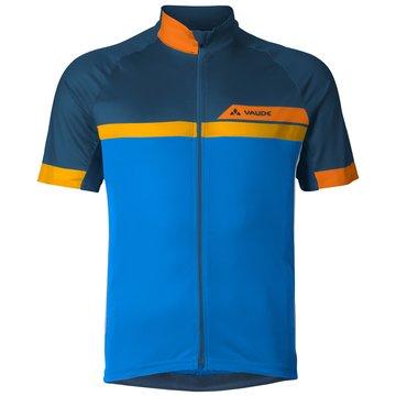 VAUDE FahrradtrikotsME PRO TRICOT II - 40486 blau