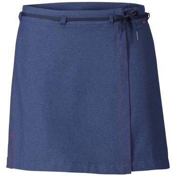 VAUDE BikeshortsWomen's Tremalzo Skirt II blau
