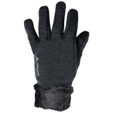 VAUDE Fingerhandschuhe grau