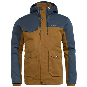 VAUDE FunktionsjackenMen's Manukau Jacket braun