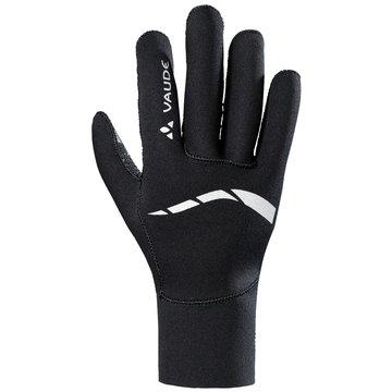 VAUDE FingerhandschuheCHRONOS GLOVES II - 40736 schwarz