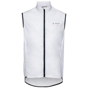 VAUDE WestenMen's Air Vest III weiß