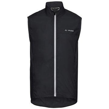 VAUDE WestenMen's Air Vest III schwarz