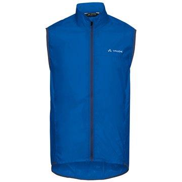 VAUDE WestenMen's Air Vest III blau