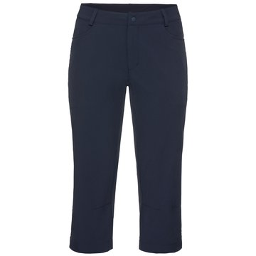 VAUDE 3/4 HosenWomen's 3/4 Yaki Pants II blau