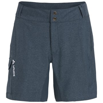 VAUDE 3/4 SporthosenWomen's Tremalzini Shorts blau