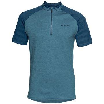 VAUDE FunktionsshirtsMen's Tamaro Shirt III blau