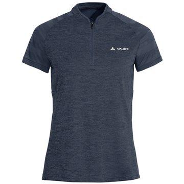 VAUDE T-ShirtsWomen's Tamaro Shirt III blau