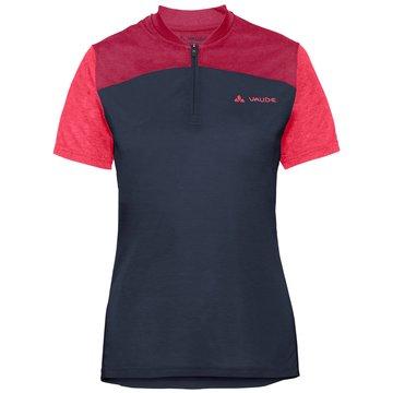 VAUDE FunktionsshirtsWomen's Tremalzo T-Shirt IV blau