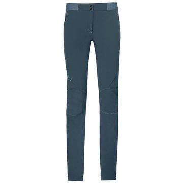 VAUDE OutdoorhosenWomen's Scopi Pants II blau