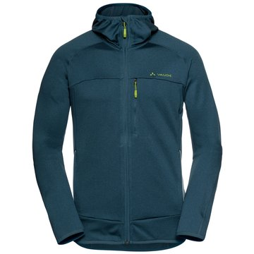 VAUDE FleecejackenME TEKOA FLEECE JACKET - 40968 grün