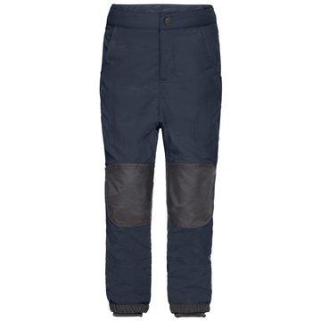 VAUDE OutdoorhosenKIDS CAPREA PANTS III - 40975 blau