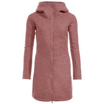 VAUDE WinterjackenWomen's Tinshan Coat III rosa