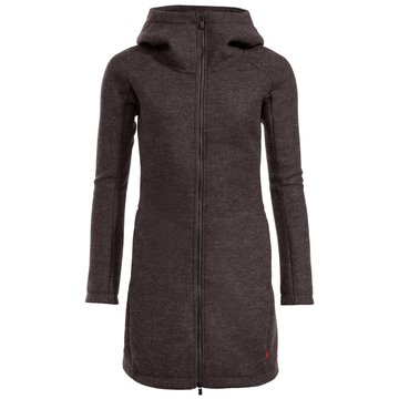 VAUDE WinterjackenWomen's Tinshan Coat III braun