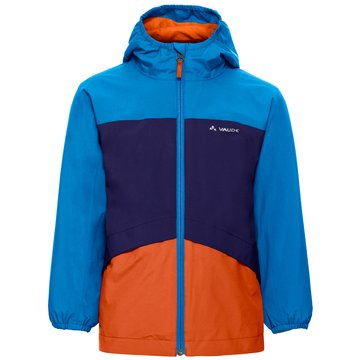 VAUDE DoppeljackenKids Escape 3in1 Jacket blau