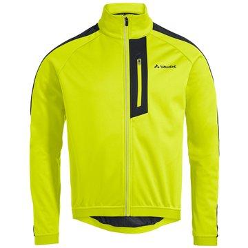 VAUDE FunktionsjackenMen's Posta Softshell Jacket V grün