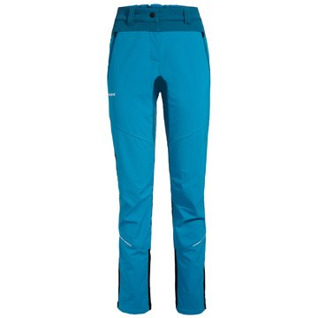 VAUDE OutdoorhosenWO LARICE PANTS III - 41180 blau