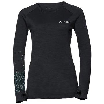 VAUDE Shirts & TopsWO BASE LS SHIRT - 41212 -