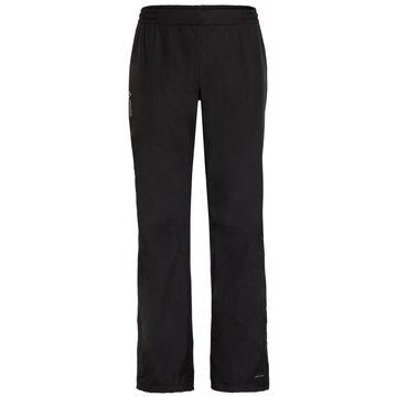 VAUDE RegenhosenEscape 2.5L Pants schwarz