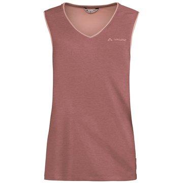 VAUDE Sport-BHsWomen's Essential Top rosa