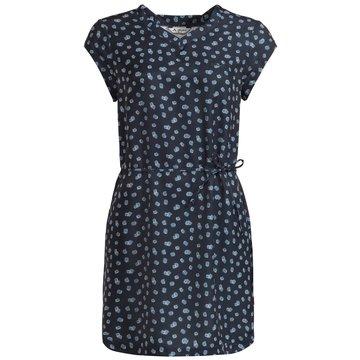 VAUDE KleiderWomen's Lozana Dress II blau
