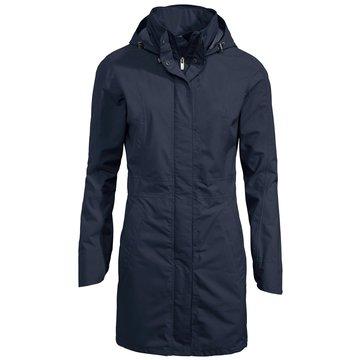 VAUDE WinterjackenWomen's Kapsiki Coat II blau