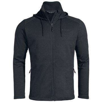 VAUDE FleecejackenMen's Lasta Hoody Jacket II schwarz