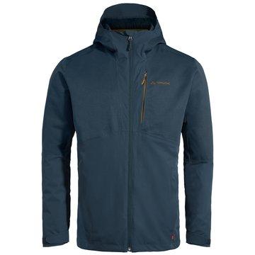 VAUDE FunktionsjackenMen's Miskanti 3in1 Jacket II blau