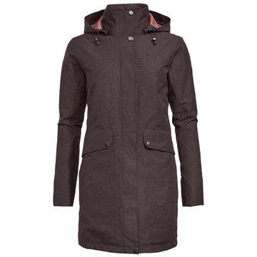 VAUDE WinterjackenWomen's Limford Coat braun