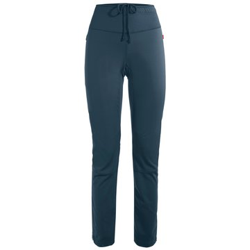 VAUDE TightsWomen's Wintry Pants IV blau