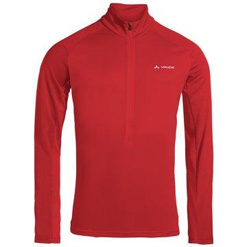 VAUDE FunktionsshirtsMen's Larice Light Shirt II rot