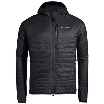 VAUDE FunktionsjackenMen's Sesvenna Jacket III schwarz