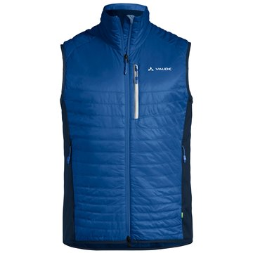 VAUDE WestenMen's Sesvenna Vest III blau