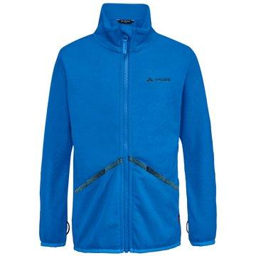 VAUDE SweatjackenKids Pulex Jacket blau