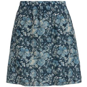 VAUDE RöckeWomen's Lozana AOP Skirt III blau