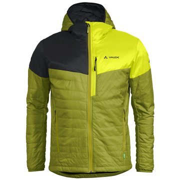 VAUDE FunktionsjackenMen's Freney Jacket V grün
