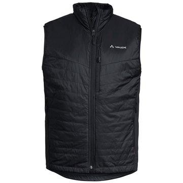 VAUDE WestenMen's Freney Hybrid Vest III schwarz