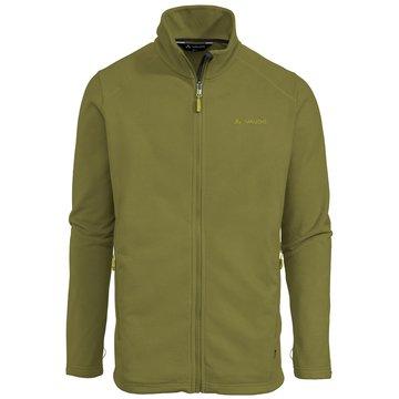 VAUDE SweatjackenMen's Rosemoor Fleece Jacket grün