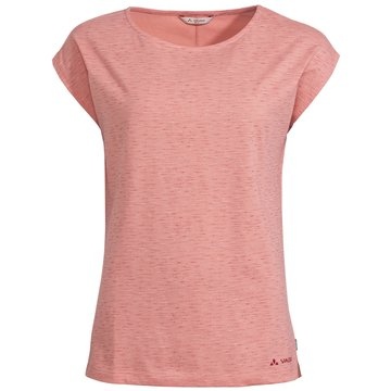 VAUDE T-ShirtsWomen's Zaneta AOP T-Shirt rosa