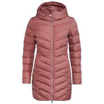 VAUDE WinterjackenWomen's Annecy Down Coat rosa