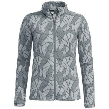 VAUDE SweatjackenWomen's Limford Fleece Jacket grau