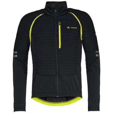 VAUDE FahrradjackenMen's Pro Insulation ZO Jacket schwarz